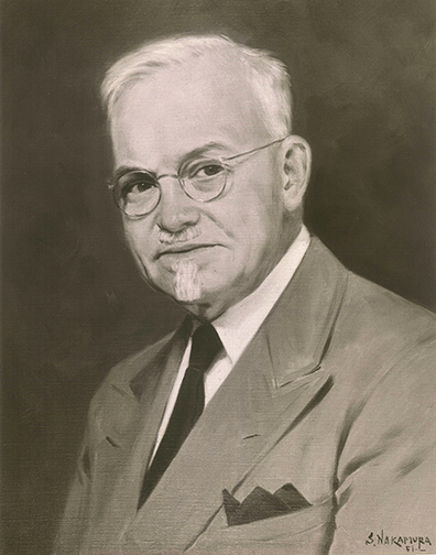 Dr. Harry Keenan