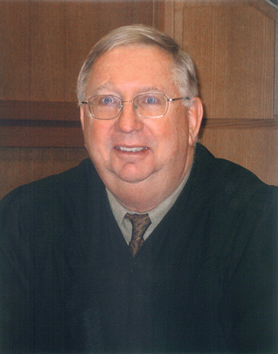 Judge Dan Moeser
